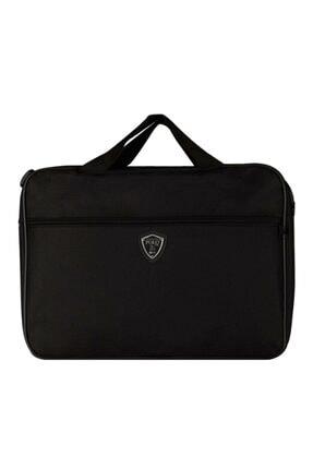 Polo Çanta Laptop Çantası Siyah 15.6'' 6010625070016