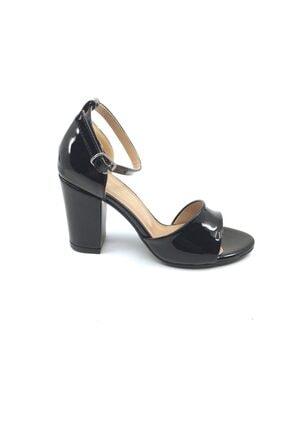 Kadın Kalın Topuklu Ayakkabı TYC00197145314