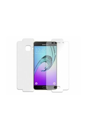Bufalo Full Body Samsung J4 (j400) Ekran Koruyucu 0