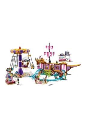 LEGO Lgf41375 Fr-heartlake Iskele Lunaparkı /friends /pcs /+ Yaş 1