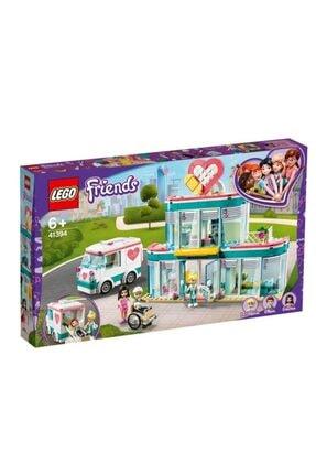 LEGO Lgf41394 Fr-heartlake Şehir Hastanesi 379 Pcs/friends /+6 Yaş 0
