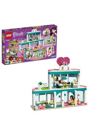 LEGO Lgf41394 Fr-heartlake Şehir Hastanesi 379 Pcs/friends /+6 Yaş 2