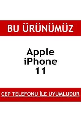 BCA Apple Iphone 11 Arka Cam Kırılmaz Koruma 1