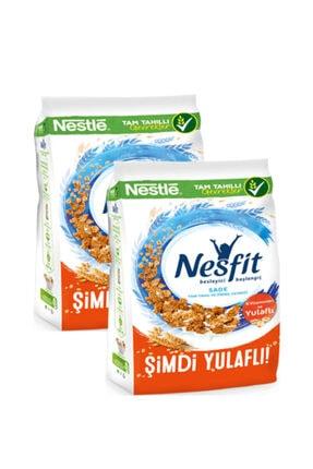 Nestle Sade Kahvaltılık Gevrek 420g X 2 0