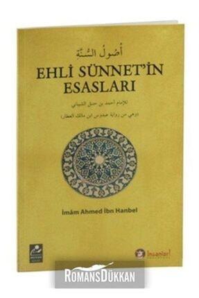 Mercan Kitap Ehli Sünnet'in Esasları 0