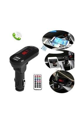 Fm Transmitter Cihazları