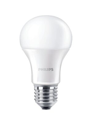 Philips 9w Essential Led Ampul E27 Duylu Beyaz Işık 36 Adet 0