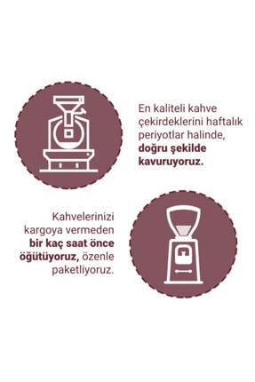 Taxo Coffee Taxo Uganda Bugishu Filtre Kahve 1kg (öğütülmüş) 2