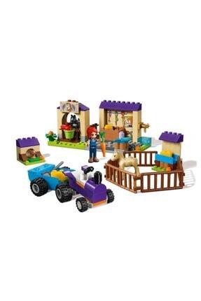 LEGO Lgf41361 Mianın Tay Ahırı /friends /118 Pcs /+4 Yaş 1