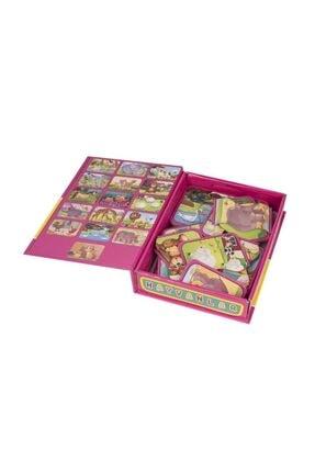 Diytoy Dıy-toy Flash Cards Hayvanlar 1