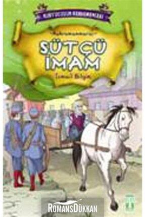 Timaş Yayınları Kurtuluşun Kahramanları - Sütçü Imam & Kahramanmaraş 0