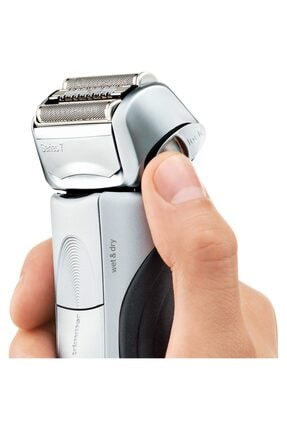 Braun -7899cc Shaver Blk 2