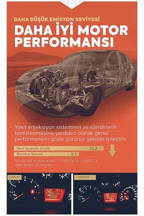 BOOSTUP Nitro Bor Motor Yenileyici + Koruyucu ( 2' Li ) 2
