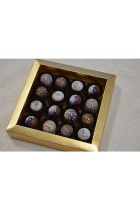 Callebaut Özel Tasarım Special Çikolata Kutusu 0