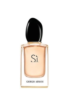 Giorgio Armani Si Edp 50 ml Kadın Parfüm 3605521816580 0
