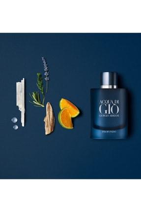 Giorgio Armani Acqua Di Gio Profondo Erkek Eau De Parfum 125 ml 3614272865235 2