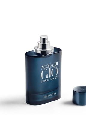 Giorgio Armani Acqua Di Gio Profondo Erkek Eau De Parfum 125 ml 3614272865235 3