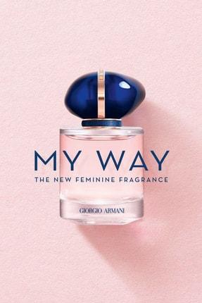 Giorgio Armani My Way Edp 30 ml Kadın Parfüm 3614272907652 2