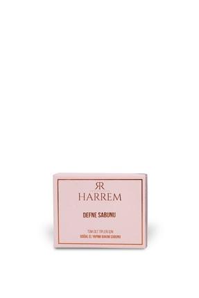 Nilhan Sultan Defne Sabunu Cilt Besleyici Saç Dökülmesi Saç Kepeği Karşıtı Bitkisel 0