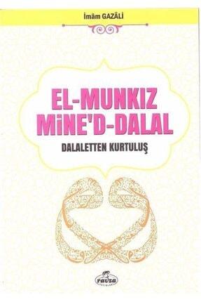 Ravza Yayınları El-munkız Mine'd-dalal 0