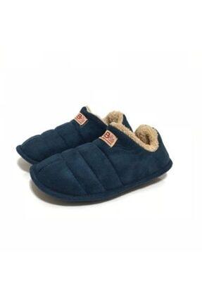 Forza Erkek Panduf Erkek Ev Ayakkabısı Erkek Ev Terlikleri Kışlık Terlik 4