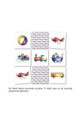 Kırkpabuç Puzzle Memory Oyuncaklar 10x10 1