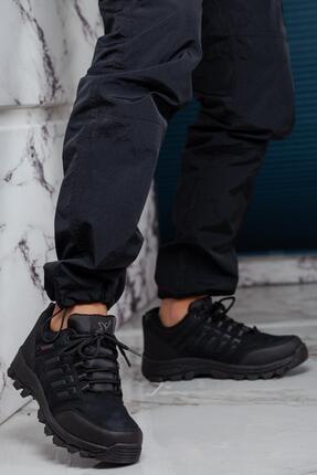Muggo Unisex Siyah Outdoor Ayakkabı DPRMGMSTPX5 2
