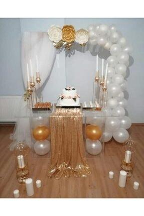 Düğün, Kına ve Nikah Malzemeleri