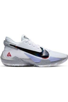 Nike Erkek Basketbol Ayakkabı Ck5424-100 0