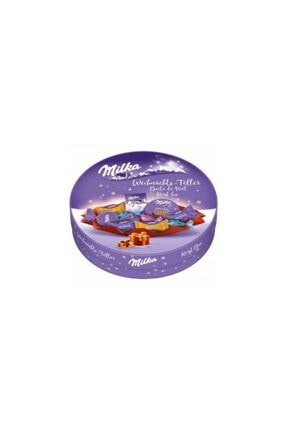 Milka Christmas Box Çikolata 202g 0