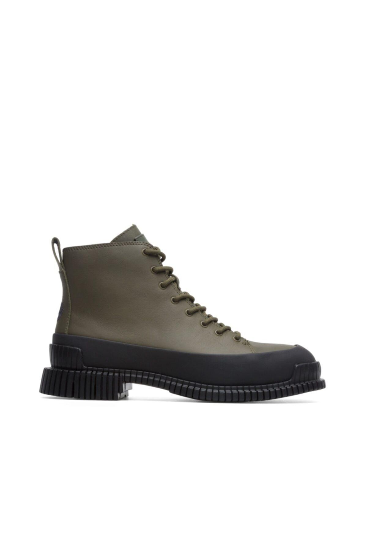 CAMPER Kadın Haki Pix Ayakkabı