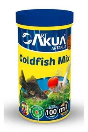 Akvaryum Balık Yemleri