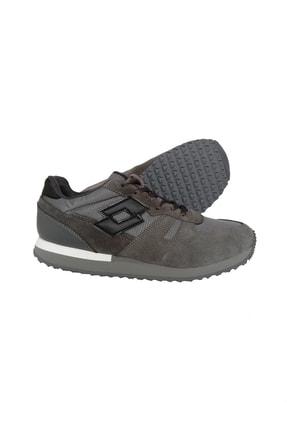 Lotto Sneaker Günlük Gri Erkek - T1412 0
