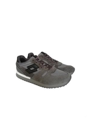 Lotto Sneaker Günlük Gri Erkek - T1412 1