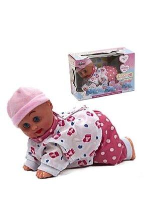 Vardem Emekleyen Muzıklı Bebek (I Love You) 1