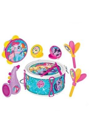 Dede Oyuncak My Little Pony Müzik Seti 0