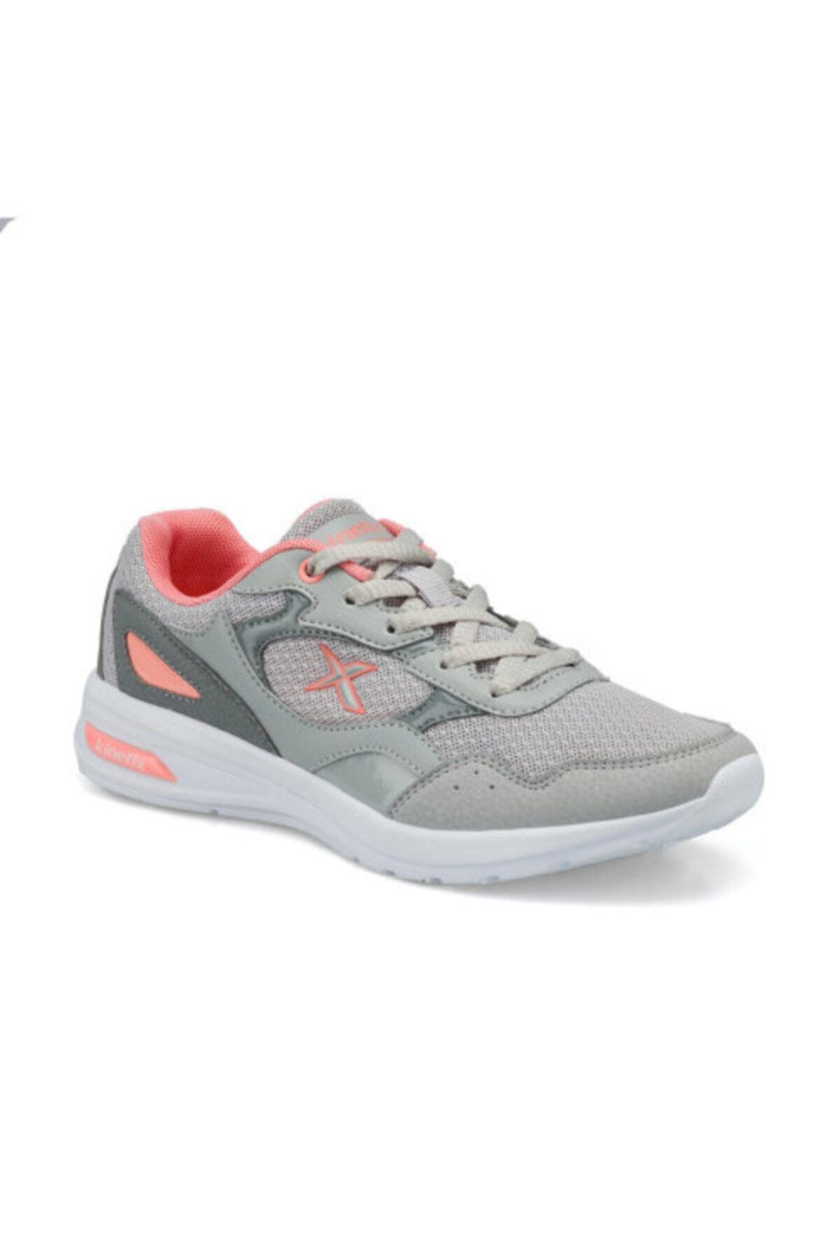 Kinetix Pilow W Gri Narçiçeği Kadın Spor Ayakkabı