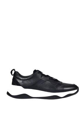 Picture of 106603 Hakiki Deri Erkek Comfort Ayakkabı Siyah