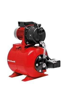 Su Motorları ve Pompalar