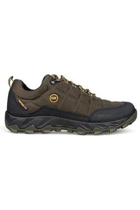 00171 Haki Su Gecirmez Sympatex Casual Unısex Ayakkabı resmi