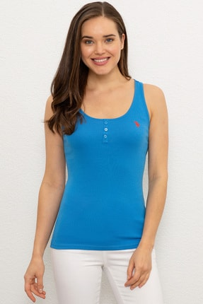 US Polo Assn Kadın T-Shirt G082GL011.000.937456 0