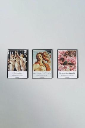 objcos Poster The Birth Of Venus 2