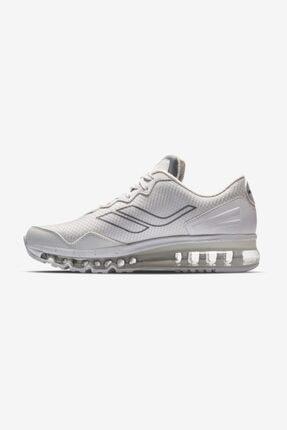 Lescon Kadın Beyaz Airtube Spor Ayakkabı L-6601 1