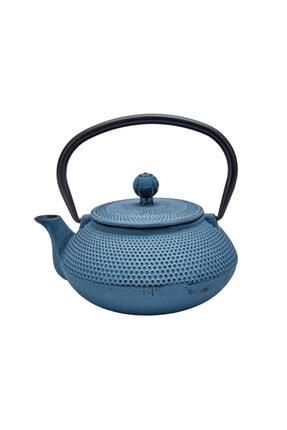 Karaca Mystical Blue Teapot 720 Ml 0