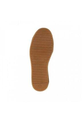 Kinetix Kıno 9pr Haki Ayakkabı Kaucuk Taban 2