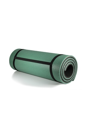 Walke Pilates Minderi & Yoga Mat Çift Taraflı 16 Mm 0