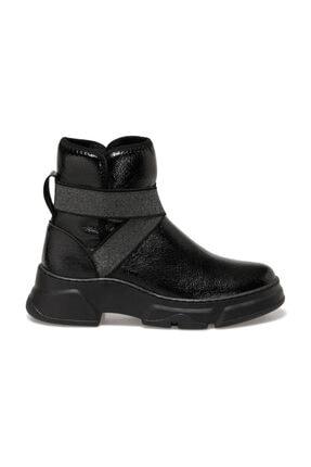 Butigo Roxie Siyah Kadın Sneaker Bot 0