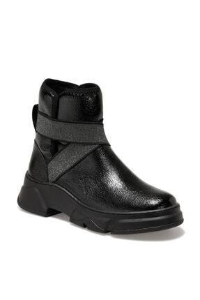 Butigo Roxie Siyah Kadın Sneaker Bot 1