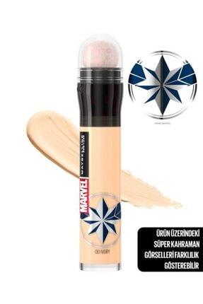 Maybelline Marvel Collection Instant Eraser Kapatıcı 00 Ivory 3600531617967 0
