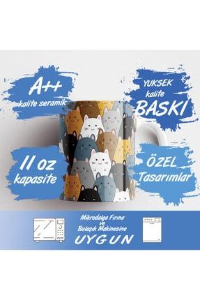 ONLY MUGS Hamster Kupa   Kupa Bardak   Hediyelik Kupa   Seramik Kupa   Kahve Kupası 3